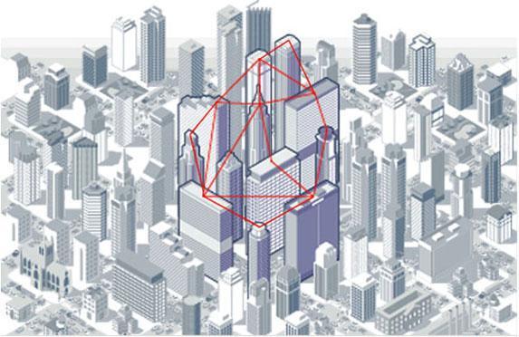 mesh-topology