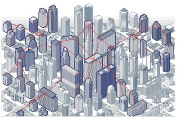 metropolitan-area-network